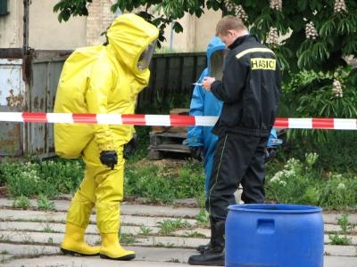 Požární ochrana Ústí nad Labem – od školení, jednání s úřady po zajištění požární techniky