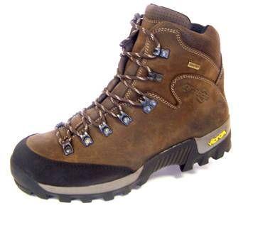 Vysoce kvalitní nepromokavé trekingové boty, které vás nezklamou při práci ani na túře