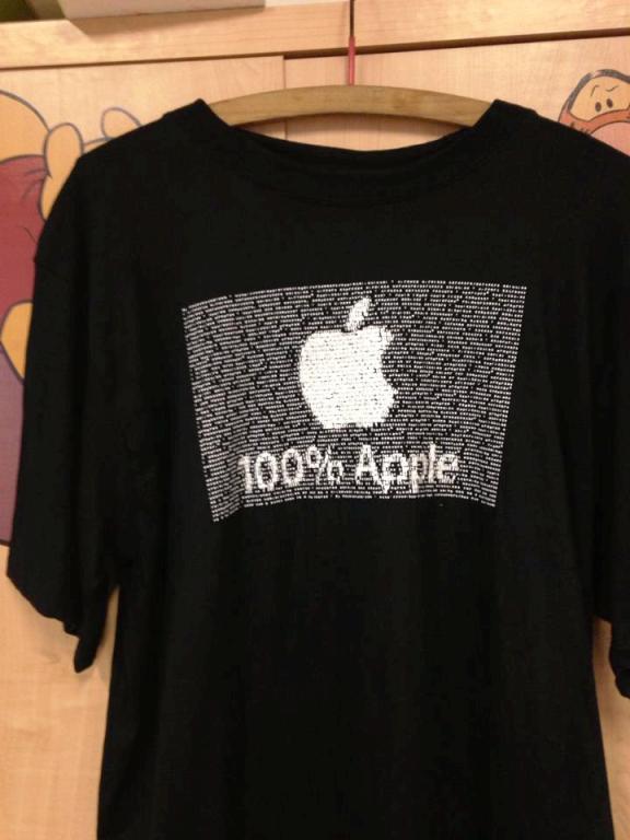 Tisk na textil - reklamní potisk triček, mikin, oblečení s logem