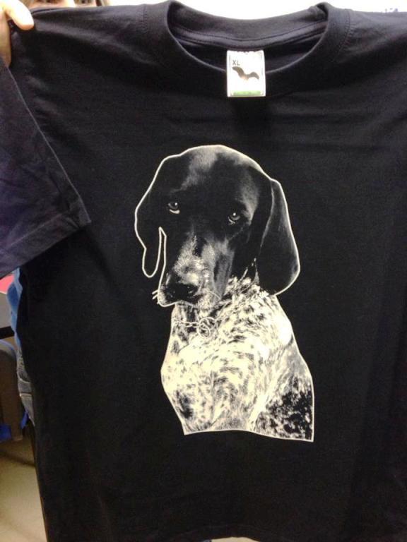 Tisk na textil Opava - reklamní potisk triček, mikin, oblečení s logem