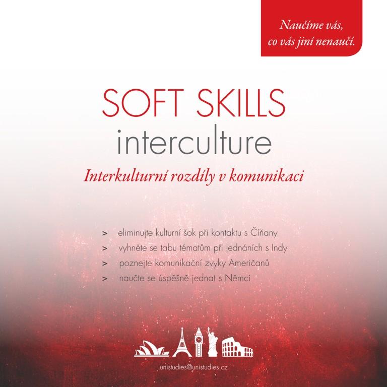Speciální jazykové intenzivní kurzy Soft Skills pro klíčové zaměstnance Olomouc