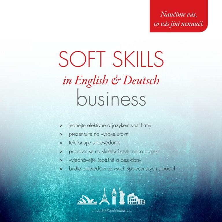 Intenzivní kurzy Soft Skills pro klíčové zaměstnance Olomouc