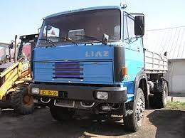 Autodoprava, přeprava sypkých materiálů písky, štěrky, sutě