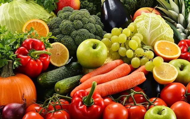 Čerstvé ovoce a zelenina z velkoobchodu Břeclav, Hodonín