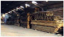 Truhlářské řezivo z kvalitních výřezů - prodej i na zakázku