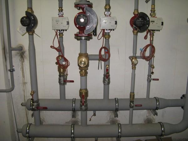 Voda, topení, plyn, instalace, kvalitní rozvody a servis především v Karlovarském kraji