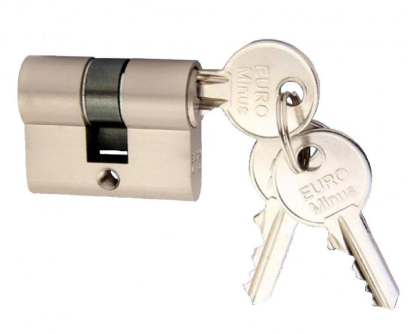 Zámečnické zboží online v e-shopu, zámky, bezpečnostní kování, cylindrické vložky, klíče