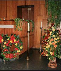 Zařízení, sjednání pohřbu Ostrava