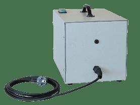 Transformátory jednofázové, trojfázové a toroidní, výroba i na zakázku
