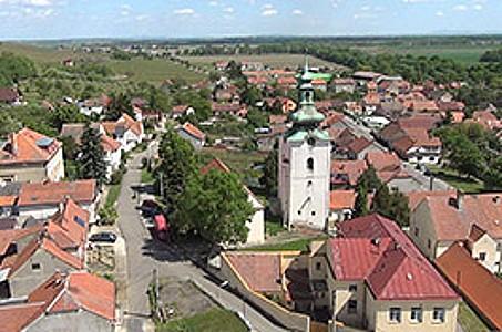 Obec Přítluky a Nové Mlýny, okres Břeclav, turistika, cyklistika, vodní sporty