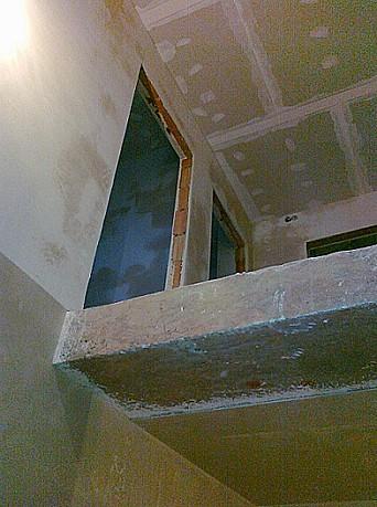 Zednické práce, stavební rekonstrukce bytů, domů, okres Ústí nad Labem