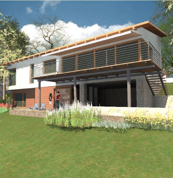 Profesionální projektanti zaručují nejlepší řešení pro vaši stavbu