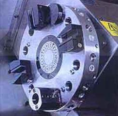 Soustružnické práce a soustružení na plně automatizovaných CNC strojích v okresu Zlín