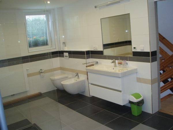 Rekonstrukce koupelny za výhodné ceny Třebíč, Jaroměřice nad Rokytnou
