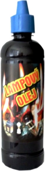 Acetanhydrid, lampový olej - kvalitní podpalovač krbů a kamen
