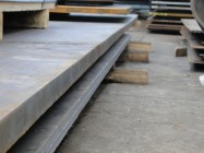 Ocelové výrobky Pardubice