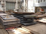 Výrobky z ocele Pradubice