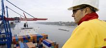 DHL Global Forwarding  - specialista na leteckou a námořní přepravu