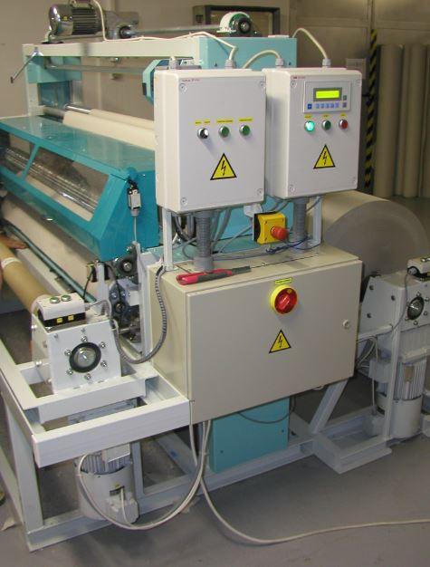 Jednoúčelové stroje pro montáž a kontrolu, automobilový průmysl - výroba