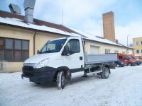 Serviscentrum Vysočina s.r.o., prodej a servis nákladních vozů IVECO