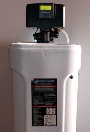 Úpravny vody pro odstranění dusičnanů, železa a manganů