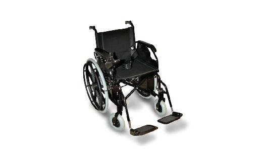 SELVO invalidní a seniorské vozíky s pomocí joystiku na ovládacím panelu
