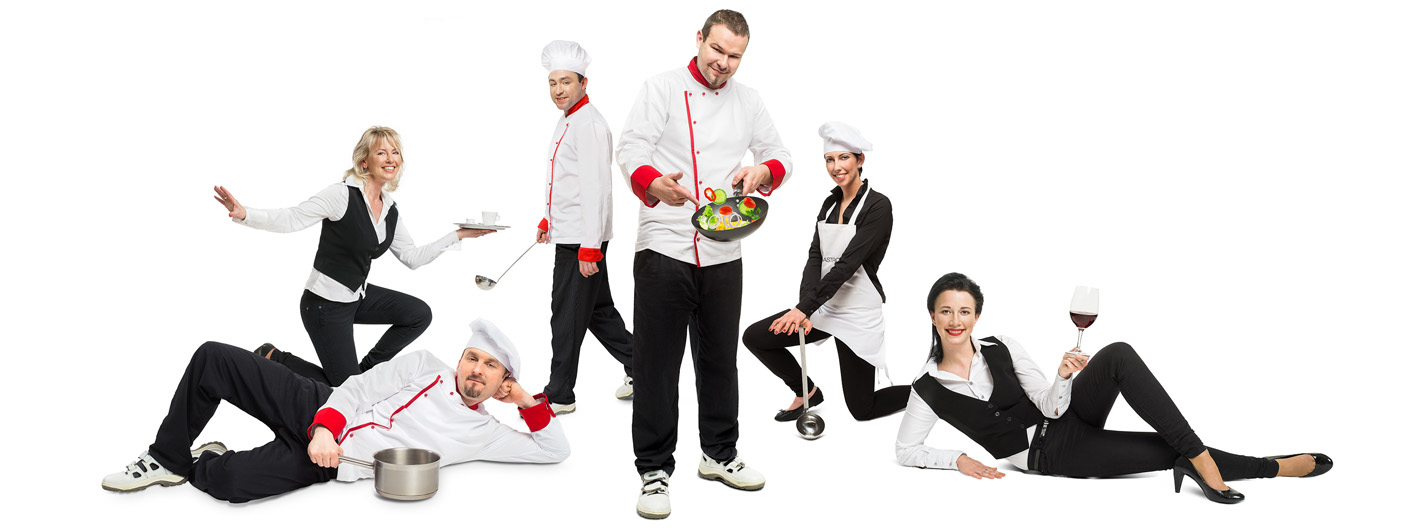 Tradiční česká kuchyně i zahraniční speciality