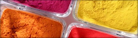 Prodej míchání barev průmyslové nátěrové hmoty laky Jičín