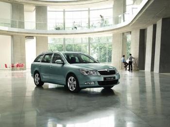 Akce, prodej vozů Škoda Octavia, Superb, Fabia, Yeti, Roomster.