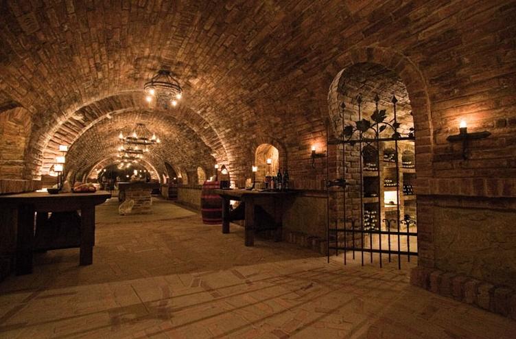 Vinné sklípky Jižní Morava, vinařské akce, vinařství Morava