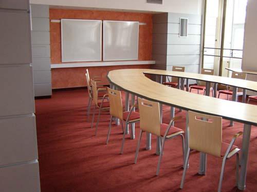 Návrh realizace interiérů prodej sedací ratanový nábytek Hradec