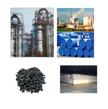 INDIE; Průmyslové chemikálie