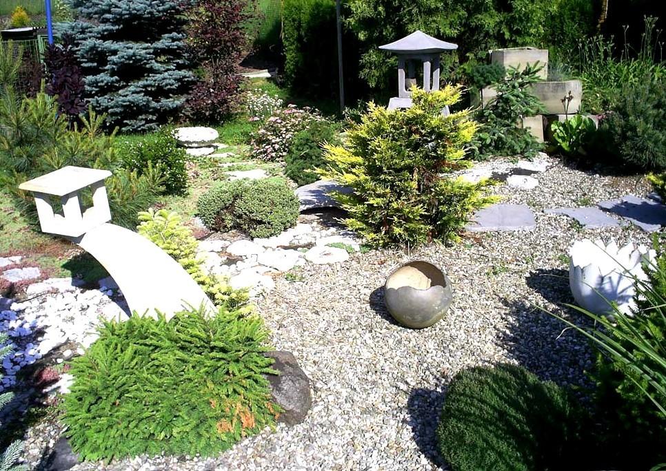Realizace, návrhy a projektování zahrad na míru Vsetín, Zlín
