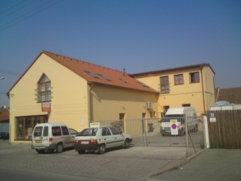 Půjčovna svařovacích strojů, svařovací invertor Brno