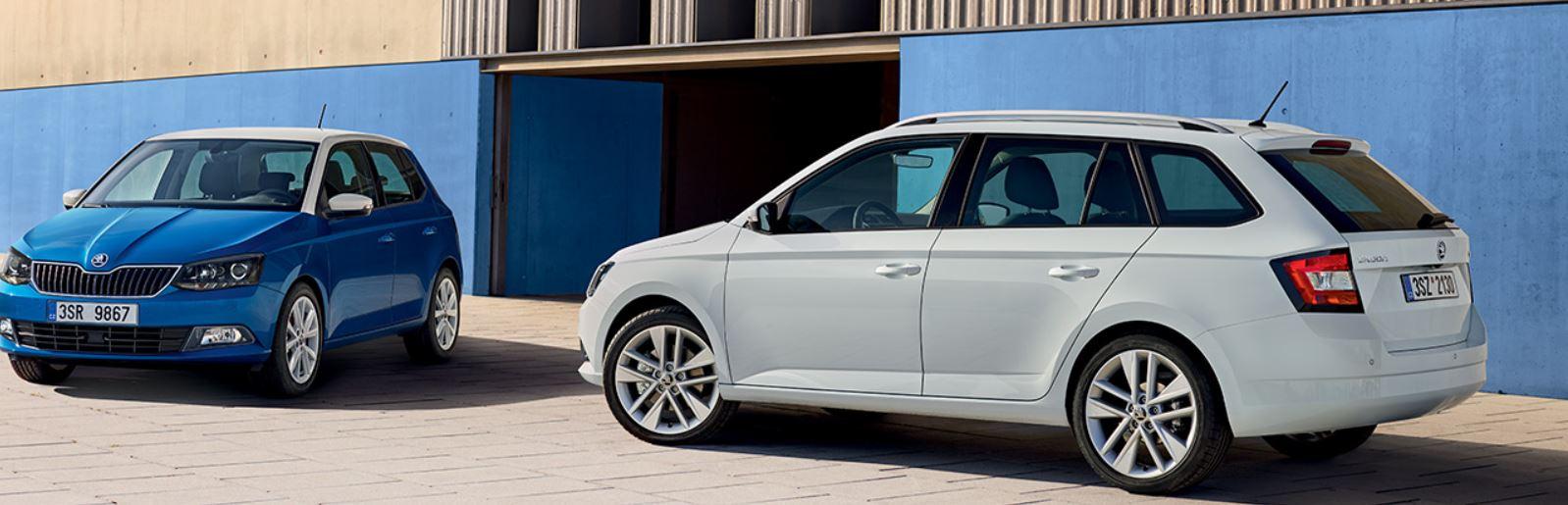 Autorizovaný dealer nových vozů ŠKODA, Renault a Dacia, dále prodej ojetých vozů ŠKODA Plus