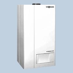 Ventilátory pro kondenzační kotle