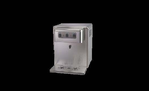 Automaty na vodu a sodu do jídelny