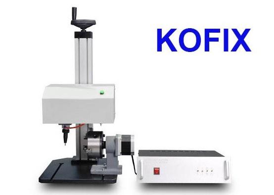 Výroba zařízení pro průmyslové značení výrobků, štítků