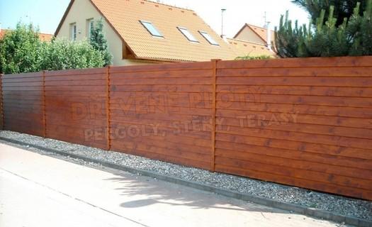 Výroba a montáž dřevěných stěn