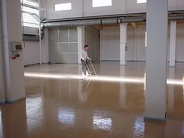 Anhyment pro lité podlahy