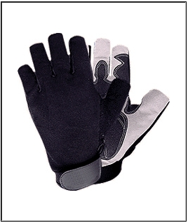 PÁKISTÁN; Jezdecké rukavice