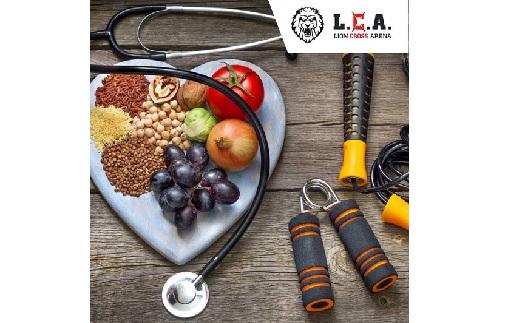 Výživový poradce, úprava hmotnosti Frýdek-Místek