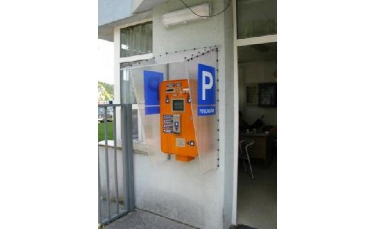 Snímače, tiskárny čárového kódu, dodávka platebních terminálů a parkovacích systémů