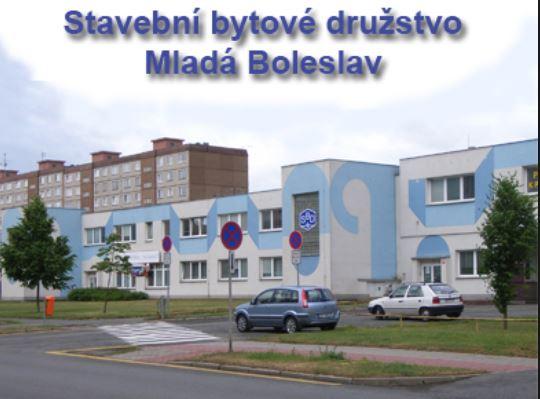 Služby bytového družstva, správa a údržba družstevních bytů, pronájem Mladá Boleslav