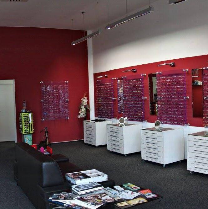 sleva na vybrané modely brýlí - Uherské Hradiště