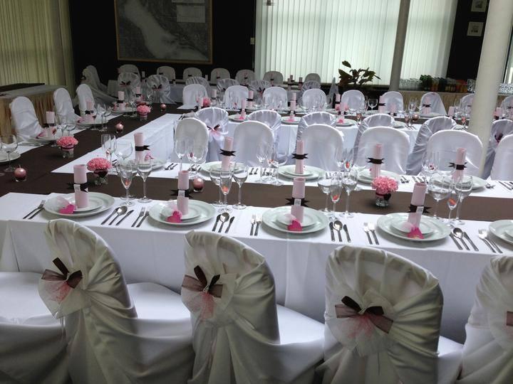 svatební hostina v Hotelu FIT Přerov