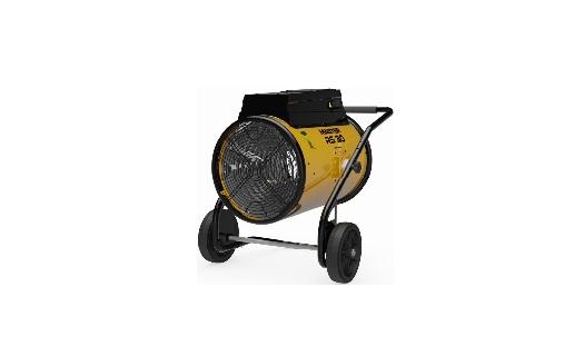 -Mobilní topidla elektrická s ventilátorem,prodej, půjčovna Brno
