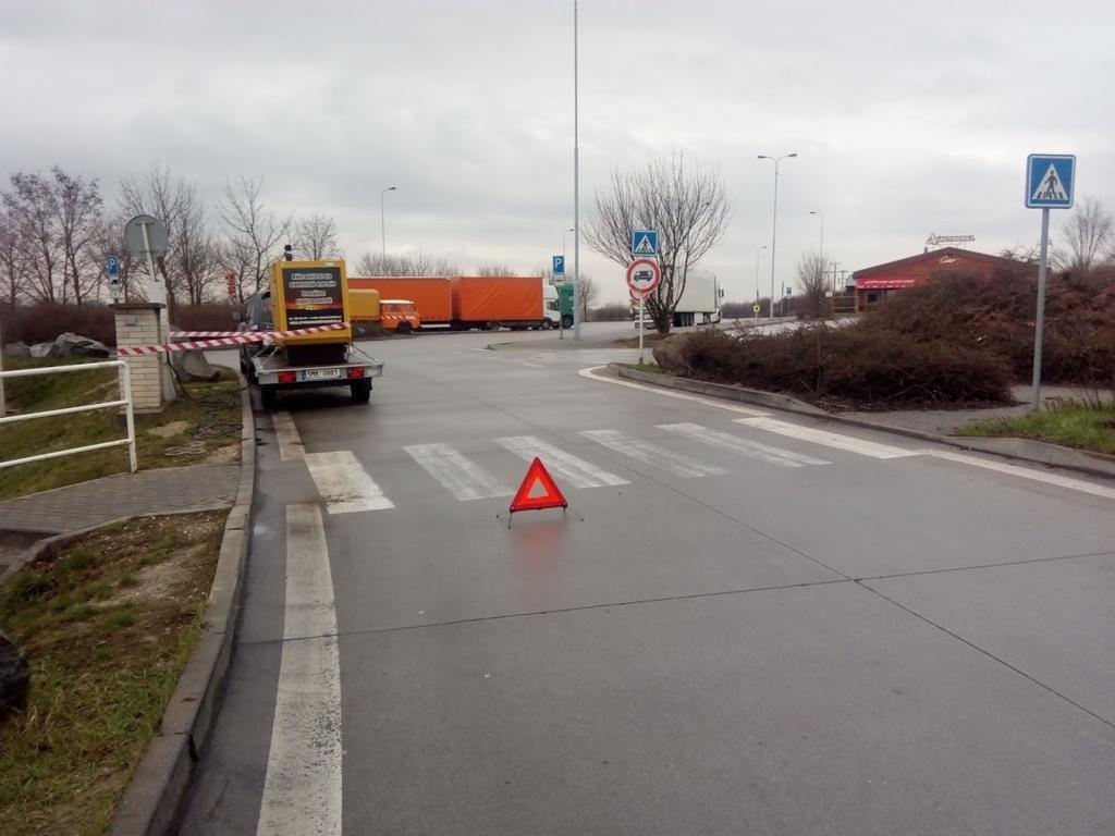 Pronájem elektrocentrály při výpadku elektřiny Břeclav, Znojmo