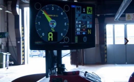 Autorizované metrologické středisko, ověřování tachografů, stanice technické kontroly, STK Liberec
