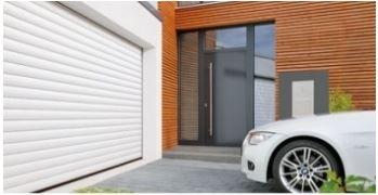 Garážová vrata různých druhů pro rodinné domy i průmyslové objekty